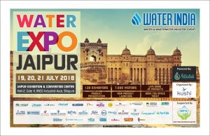 Water Expo Jaipur
