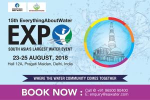 EA Water Expo
